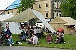 10. husitské slavnosti a Evropské setkání ve Slaném 2008